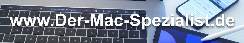 Der Mac-Spezialist