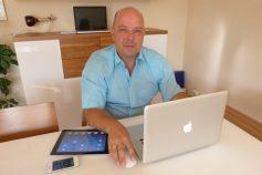 Martin Nittscher - Der Mac-Spezialist